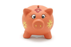 Piggybank Stockfotos