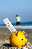 Piggybank Royalty Free Stock Photos