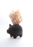 Piggybank Стоковое Изображение RF