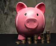 Free Piggybank Stock Images - 39393784