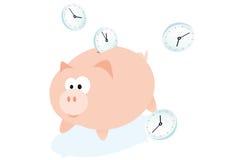 Piggybank Lizenzfreies Stockbild
