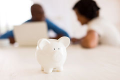 Piggybank 免版税图库摄影