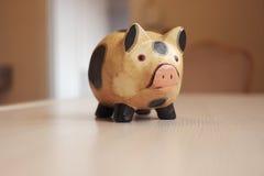 Piggybank Στοκ Φωτογραφία
