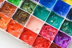 Pigment Stock Image