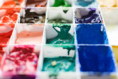 Pigment Stock Photos