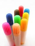 Pigment Pen Royalty Free Stock Images