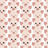 2018 02 16_Pigs_P3 бесплатная иллюстрация