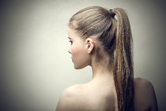 Pigtail Stock Images