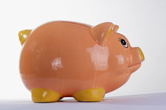 Pigy bank Royalty Free Stock Image