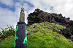 Piha - New Zealand Stock Images