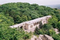 pij galerii pyatigorsk miasta Zdjęcie Stock