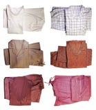 Pijamas Fotografie Stock
