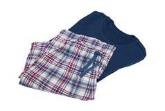 Pijamas Imágenes de archivo libres de regalías