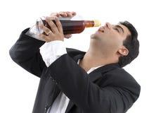 pijany zdjęcie royalty free