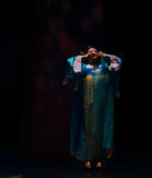 Pije w nowożytne dramat imperatorowe w pałac obrazy royalty free