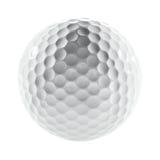 piłka golf Zdjęcia Royalty Free