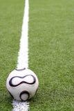 piłka nożna balowa Zdjęcia Stock