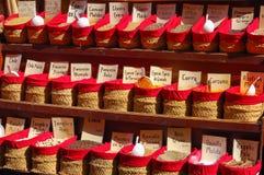 Pikantność - Granada Fotografia Stock