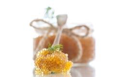 Pike caviar Royalty Free Stock Photos