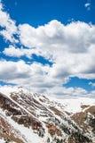 Pike Peak Summit - Colorado Landscape Royalty Free Stock Photography