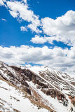 Pike Peak Summit - Colorado Landscape Stock Photography