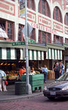 Pike Place Market - Seattle Royalty Free Stock Photo