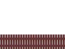 Piketomheining Stock Afbeelding