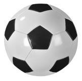 Piłki nożnej piłka Fotografia Stock