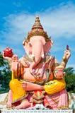 Pikkanat Hindu do nome do deus fotos de stock