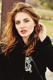 piękne dziewczyny young Fotografia Stock