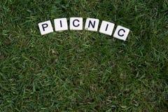 piknik Obrazy Stock