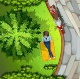 piknik Obrazy Royalty Free