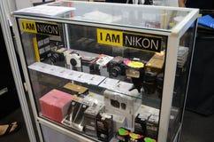 Pikom Pc Fair 2012 Stock Photography