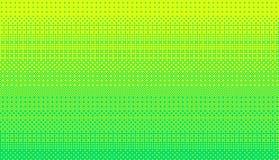 Piksel sztuki ono waha się tło Obraz Royalty Free