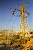 Pilão elétrico. Imagens de Stock