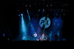 PIL Stock Images