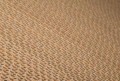 Pila de cartulina en una pila grande, tiro de lado Foto de archivo
