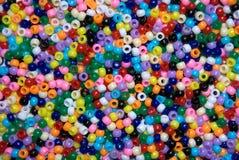 Pila de granos del germen Fotografía de archivo libre de regalías