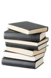 Pila de libros Fotos de archivo libres de regalías