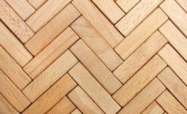 Pila de madera de construcción Fotos de archivo