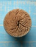 Pila de palillo foto de archivo