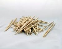 Pila de palillos Imagen de archivo libre de regalías
