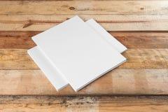 Pila de papel en blanco A4 Fotografía de archivo libre de regalías