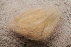 Pila de piel animal foto de archivo libre de regalías