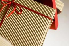 Pila de rectángulos Imágenes de archivo libres de regalías