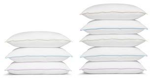 Pila del cuscino. fotografie stock