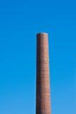 Pila di fumo Fotografia Stock