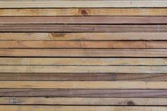 Pila di legname Fotografia Stock Libera da Diritti
