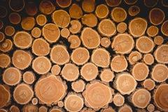 Pila di libri macchina di legno Immagine Stock