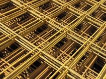 Pila di materiale da costruzione Immagini Stock Libere da Diritti